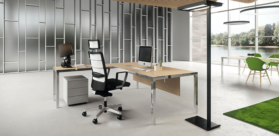 Rym executive office furniture by Della Valentina office, design ...