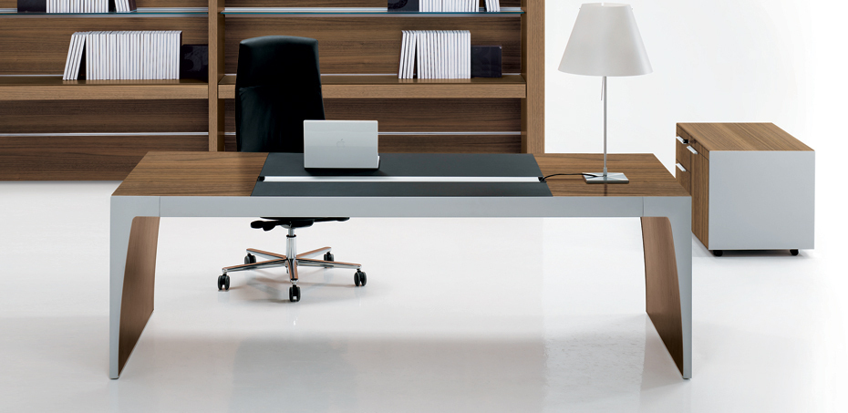 """frezza cx executive desk: the """"hack"""" of the office environment"""