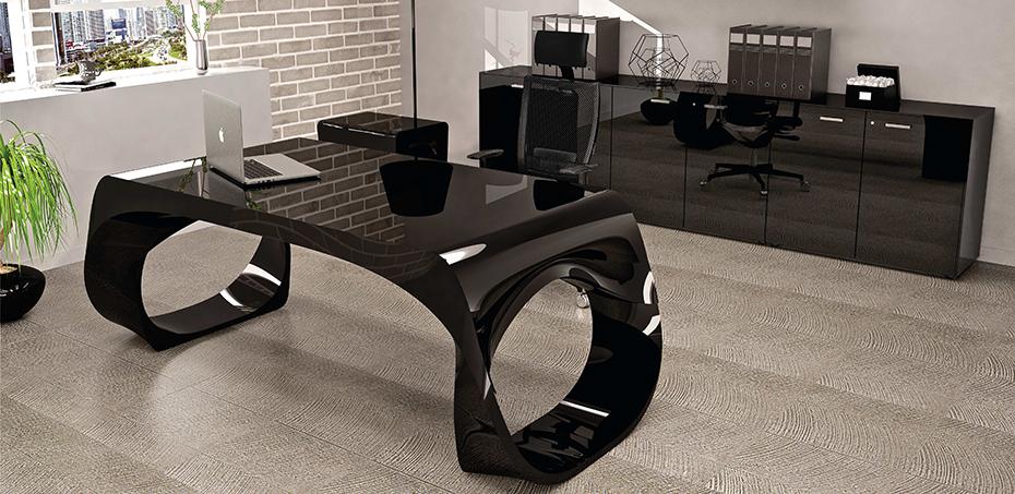 Charmant Italian Desks