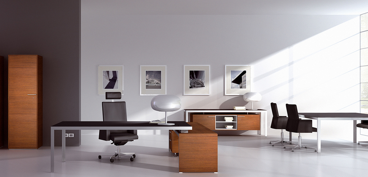 buy online 38513 ddfaa High end executive Italian desk 19.97 by La Mercanti