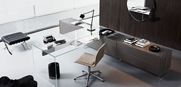 executive desk air