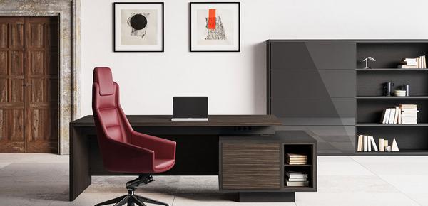 Mobili Design Italiano.The Designer Office Desk Choose The Italian Design Style