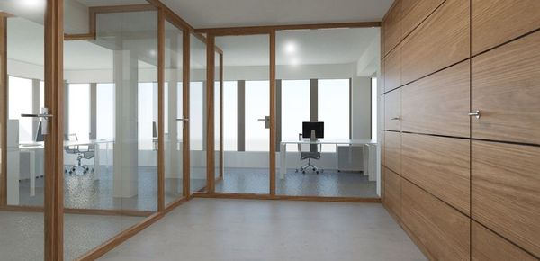 Nodoo Office Partitions