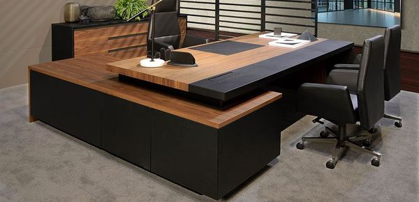 The classic Italian style: buy the contemporary office ...