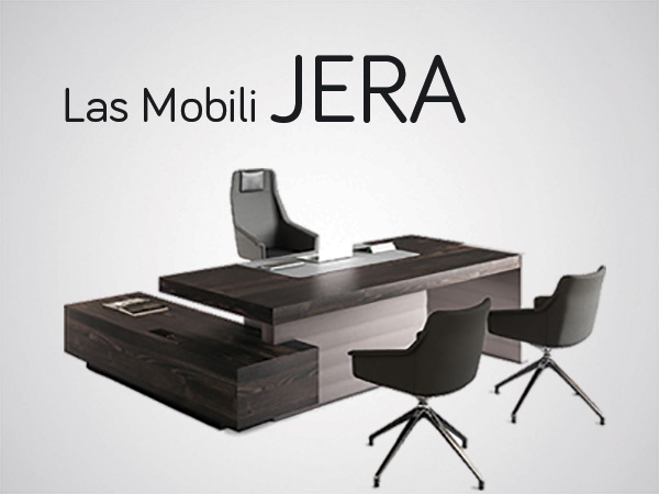 executive desk jera